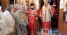 Πανηγυρικός εορτασμός στα Χανιά του Αγίου των παιδιών και των νηπίων!