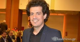 Κ.Δασκαλάκης: Είμαι χαρούμενος που μπόρεσα να προσφέρω στην ελληνική σκέψη