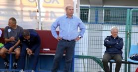 Δρακόπουλος: Πριν καλά-καλά πατήσουμε το γήπεδο χάναμε 0-2