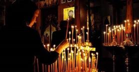 Ξάφρισαν εκκλησία και πήραν 2.000 ευρώ από το παγκάρι