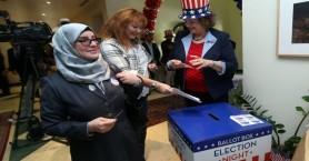 Σοκαρισμένοι οι μουσουλμάνοι από τη νίκη Τραμπ
