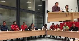 Συνεδρίασε το Συντονιστικό Όργανο Πολιτικής Προστασίας στον Δήμο Ιεράπετρας