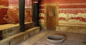 Προς οριστική οριοθέτηση οικισμών εντός Αρχαιολογικού Χώρου Κνωσού