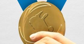 Δύο μετάλλια για αθλητές του