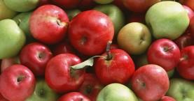 Δωρεάν διανομή μήλων από το δήμο Χανίων