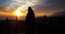 Μήνυση κατά παντός υπευθύνου κατέθεσε ο μοναχός της Αγίας Τριάδας στα Χανιά