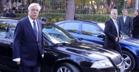 Παυλόπουλος: Να εμπνεόμαστε από το παράδειγμα του Κωστή Στεφανόπουλου