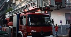 Νεκρός από πυρκαγιά σε διαμέρισμα
