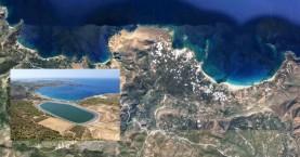 «Μάχη» στην Κίσσαμο για την λιμνοδεξαμενή Πλατάνου