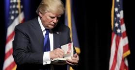 Τι μισθό θα παίρνει ο Τραμπ ως πρόεδρος των ΗΠΑ