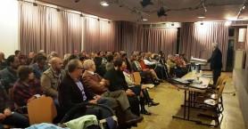 Εκδήλωση στην Γερμανία για τη διαχρονικότητα του Ελ. Βενιζέλου