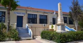 """1ο Γυμνάσιο Χανίων:""""Από τα έξι νέα σχολεία στις γυψοσανίδες κύριε Δήμαρχε;"""