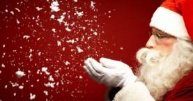 Και φέτος η Σούδα διοργανώνει το χριστουγεννιάτικο πάρτι της!