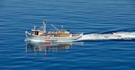 Από τα Χανιά βρέθηκε να αλιεύει παράνομα στην Αργολίδα