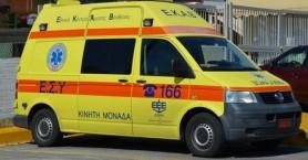 Συνελήφθη η οδηγός που προκάλεσε τροχαίο με τρεις τραυματίες