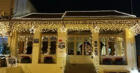 Το σπίτι του Santa Run ανοίγει τις πόρτες του στους Χανιώτες με ένα πάρτι!