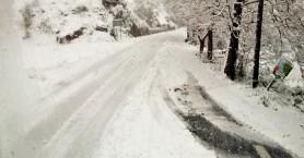 Μ. Λέκκας: Νέο ψυχρό κύμα τέλη εβδομάδας και στην Κρήτη