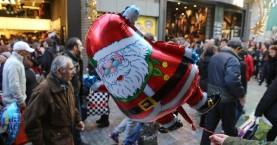 Ξεκίνησε το Χριστουγεννιάτικο παζάρι του Παιδικού Χωριού SOS Κρήτης