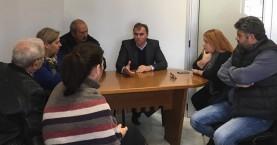 Χρειάζεται νέο δίκτυο ύδρευσης στο Σελάκανο - Σύσκεψη στον Δ. Ιεράπετρας