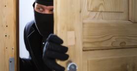 Ηράκλειο: Είχε ξαφρίσει 5 σπίτια αλλά τον