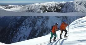 Τα χιονισμένα Λευκά Όρη από κοντά - Δείτε πανέμορφες φωτο