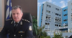 Παραμένει Αστυνομικός Διευθυντής Χανίων ο Γιώργος Λυμπινάκης;