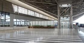Κανονικά οι προσγειώσεις αεροσκαφών στο αεροδρόμιο «Μακεδονία»