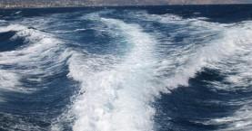 Απέπλευσαν τα καράβια από την Κρήτη το πρωί
