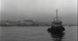Ο Σφακιανός που έκλεψε σκάφος από τον Πειραιά για να πάει στην Αφρική