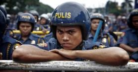 Διεθνής Αμνηστία:Αστυνομικοί στις Φιλιππίνες δολοφονούν υπόπτους επ' αμοιβή