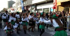 Κέφι,παλμός και φαντασία στο Χανιώτικο καρναβάλι της Σούδας! (φωτό- βίντεο)