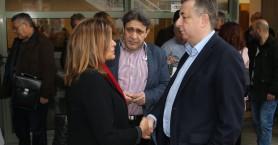 Συνεργασία με τους φορείς ζήτησε ο Αρναουτάκης απο την Αντωνοπούλου