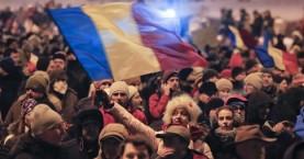 «Οργή και απελπισία» για τη διαφθορά στη Ρουμανία