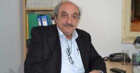 Παραιτήθηκε ο Γιώργος Αγοραστάκης από το Περιφερειακό Συμβούλιο Κρήτης