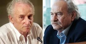 Τη Δευτέρα το τελευταίο αντίο σε δύο μεγάλους Έλληνες της τέχνης