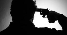 Απείλησε να αυτοκτονήσει στο δρόμο του Ηρακλείου με το όπλο στον κρόταφο