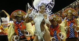 Ρίο ντε Τζανέιρο: Ο βασιλιάς των καρναβαλιών σε απόλυτα διονυσιακό κλίμα