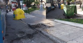 """Επέκταση προγράμματος """"Πόρτα – πόρτα"""" στο κέντρο των Χανίων"""