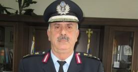 Παραμένει Γενικός Αστυνομικός Διευθυντής Κρήτης ο Κ. Λαγουδάκης