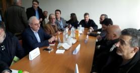 Πετρόπουλος: Τέλος Οκτωβρίου η εκκαθάριση όλων των εκκρεμών συντάξεων