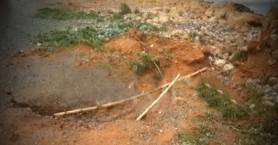 Παραμένει το θρίλερ με τον σκελετό γυναίκας που βρέθηκε θαμμένος στην Κρήτη