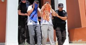 Οι 2 Τούρκοι είπαν πως είχαν αποπειραθεί να δολοφονήσουν τον Ερντογάν