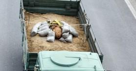Λήξη συναγερμού για τη βόμβα στο Κορδελιό