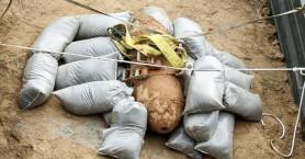 Εξουδετερώθηκε η βόμβα στο πεδίο βολής Ασκού