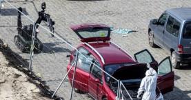 Βέλγιο:Ο οδηγός που προσπάθησε να παρασύρει πεζούς διώκεται για τρομοκρατία