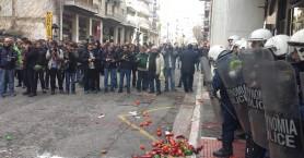 Ο Δήμος Αθηναίων είπε όχι στους αγρότες της Κρήτης