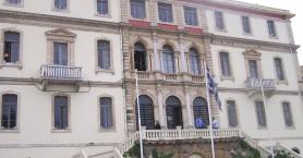 Συνάντηση Αυτοδιοίκησης και ΕΒΕ Χανίων με Fraport Greece