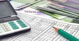 Οι φόροι που πρέπει να καταβληθούν έως τα τέλη Ιανουαρίου 2018