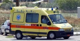 Ηράκλειο:Νεκρός μοτοσικλετιστής - Βρέθηκε