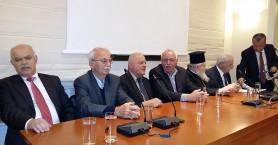 Απονεμήθηκαν τα βραβεία του διαγωνισμού δοκιμίου για τον Ελ. Βενιζέλο